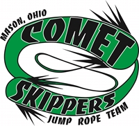 Picture for category Comet Skippers Spirit Wear