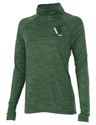 Picture of Mason Band Ladies Charles River Space Dye Pullover