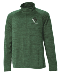 Picture of Mason Band Youth Charles River Space Dye Pullover