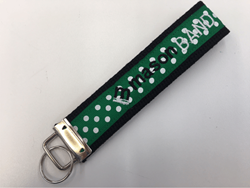 Picture of Mason Band Custom Keychain