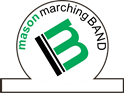 Picture of Mason Band - Yard Sign