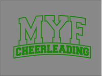 Picture for category MYF Cheer Spirit Wear