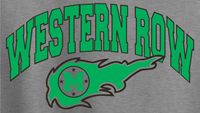 Picture for category Western Row Elementary Spirit Wear