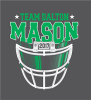 Picture for category Team Dalton- Football 2017