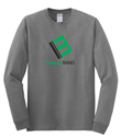 Picture of Mason Band Long Sleeve T-Shirt