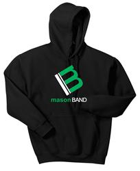 Picture of Mason Band Crewneck /Hoodie Sweatshirt
