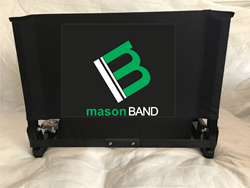 Picture of Mason Band Stadium Chair
