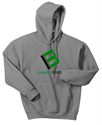 Picture of Mason Band Twill or Glitter Hoodie