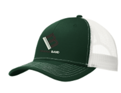 Picture of Mason Band Snapback Cap