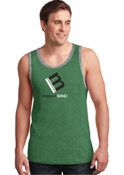 Picture of Mason Band - Mens Tank
