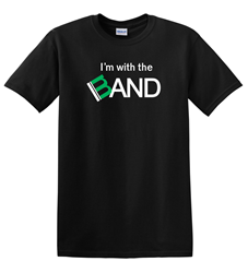 """Picture of Mason Band """"I'm with the BAND"""" - LIMITED TIME ONLY"""