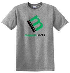 Picture of Mason Band UNITED IN HARMONY - LIMITED TIME ONLY