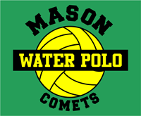 Picture for category Mason Water Polo Spirit Wear