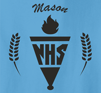 Picture for category MHS National Honor Society