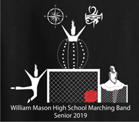 Picture for category Mason Band Senior Shirt