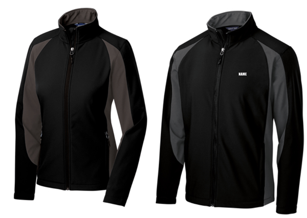 Picture of TOPSoccer Soft Shell Jacket