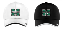 Picture of Girls MHS LAX Nike Hat