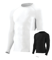Picture of Girls MHS LAX Hyperform Compression Shirt