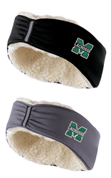 Picture of Girls MHS LAX Sherpa Ear Warmers