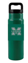 Picture of Girls MHS LAX  - 24oz Stainless Steel Water Bottle