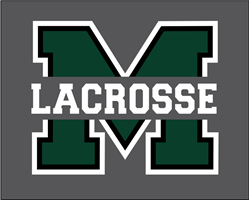 Picture of Girls MHS LAX Car Decal