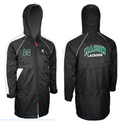 Picture of Girls MHS LAX TYR Alliance Parka